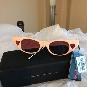 Adam Selman Le Specs sunglasses